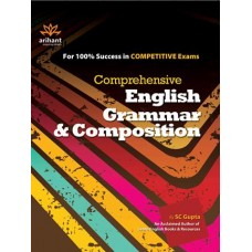 COMPREHENSIVE ENGLISH GRAMMER & COMPOSITION
