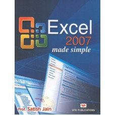 Excel 2007 made simple