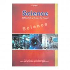 Capital Science Class 10th