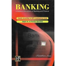 Banking (A detailed discussion of banking and finance )