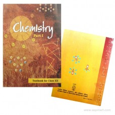 Chemistry Part 1 (Text Book For XII)
