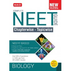 Complete NEET Guide Biology 2018