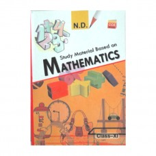 Study Material Based on Mathematics 11th