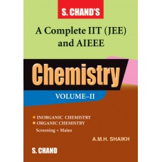 A Complete IIT (JEE) and AIEEE Chemistry Volume 2