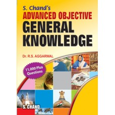 Advance Objective  General Knowledge