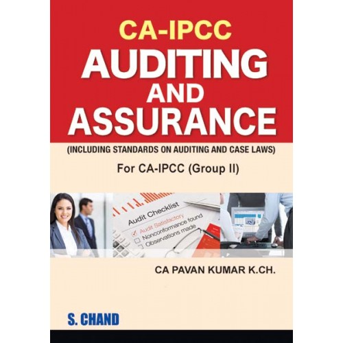 auditing and assurance notes Handbook of international auditing, assurance and ethics chapter 1 introduction to auditing practice notes.