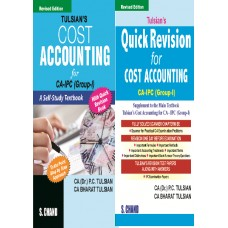 Cost Accounting For CA-IPC (Group 1)