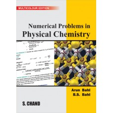 Numerical Problems in Physical Chemistry