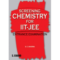 Screening Chemistry for IIT-JEE