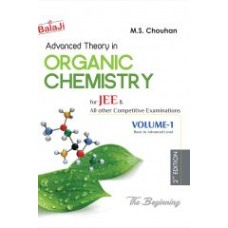 Advanced Theory In Organic Chemistry